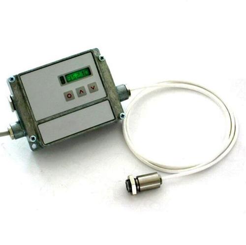 耐熱型非接触温度センサ(耐熱180℃)