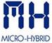 マイクロハイブリッドのロゴ