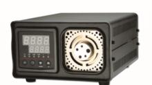 ローコストドライブロック温度校正器