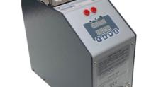 コンパクトサイズ ドライブロック温度校正器
